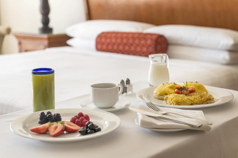 Room Marriott Cancun Resort