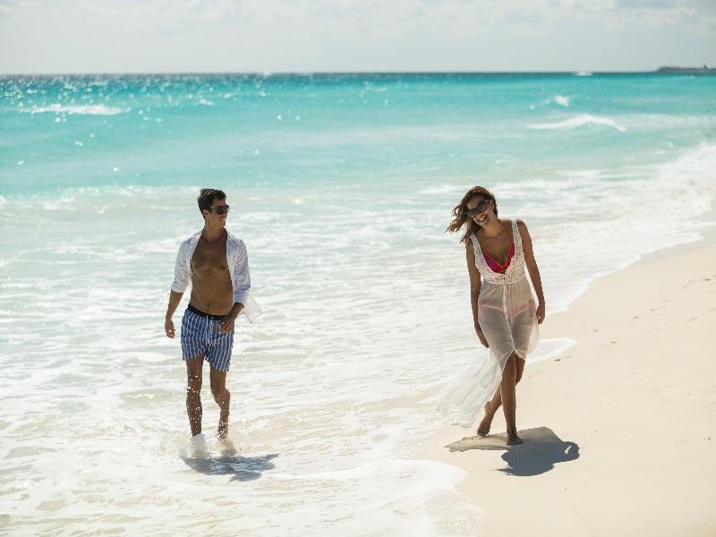 Beach Marriott Cancun Resort