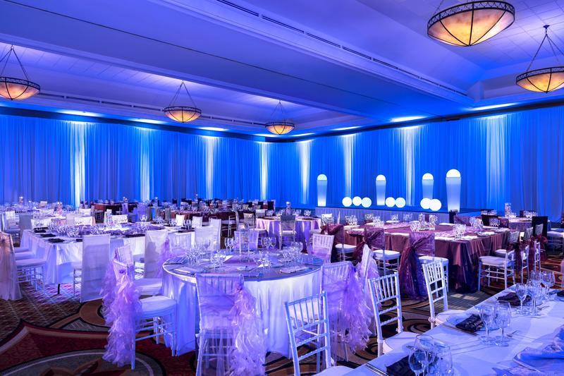 Conferences Jw Marriott Cancun Resort & Spa