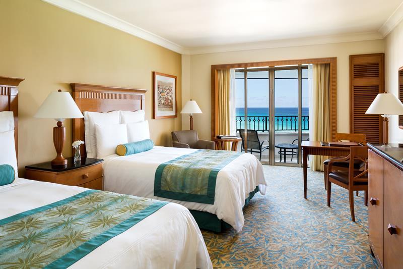 Room Jw Marriott Cancun Resort & Spa