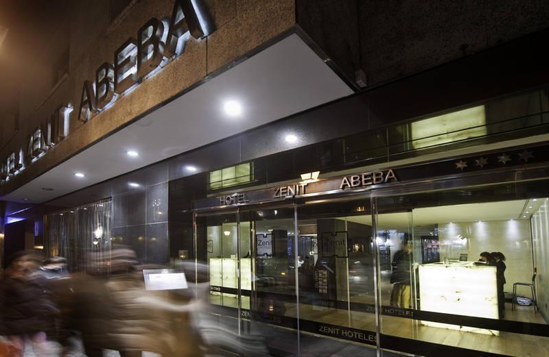 Fotos Hotel Zenit Abeba