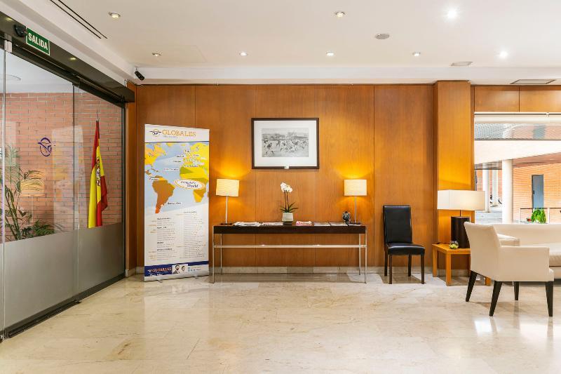 Fotos Hotel Globales De Los Reyes