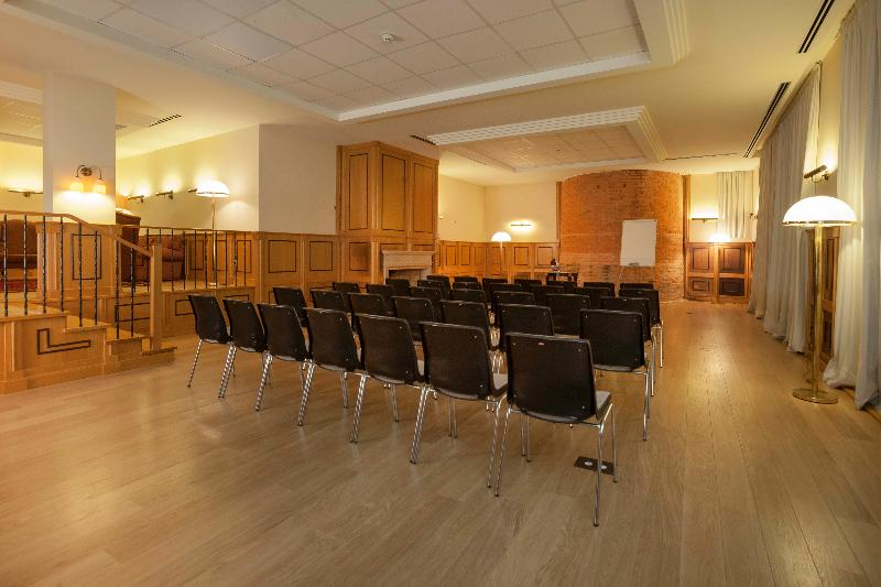 Conferences Hotel Termas Da Curia
