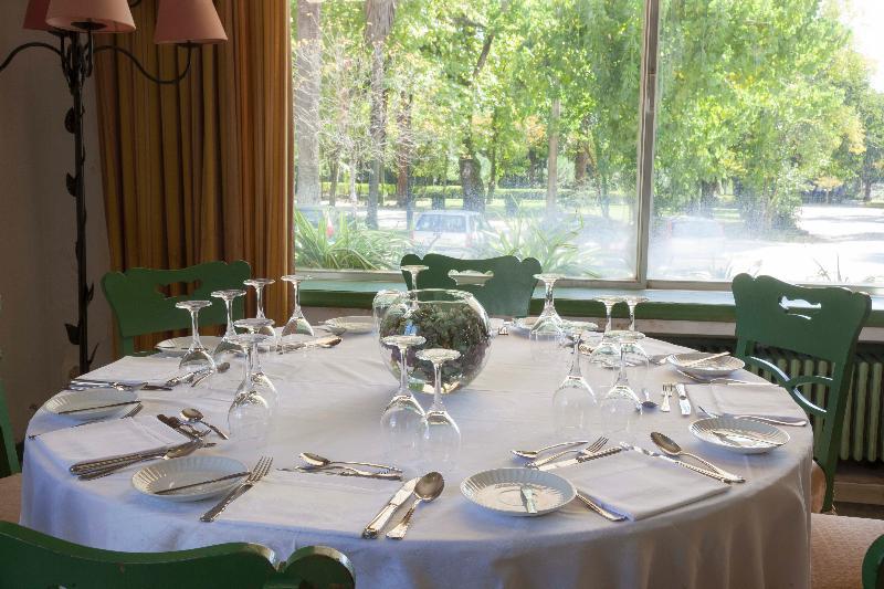 Restaurant Hotel Termas Da Curia