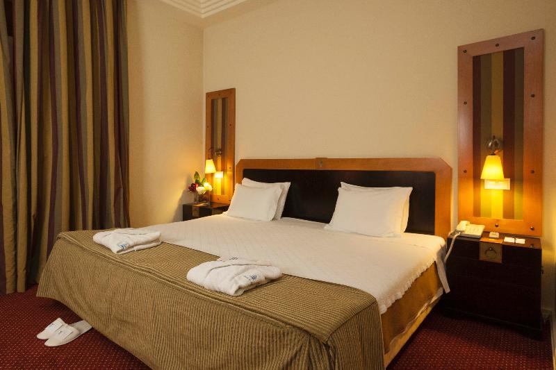 Room Hotel Termas Da Curia