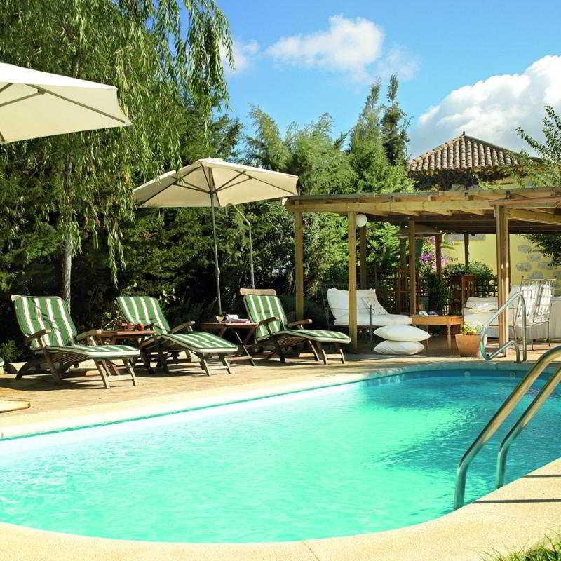 Pool Las Calas