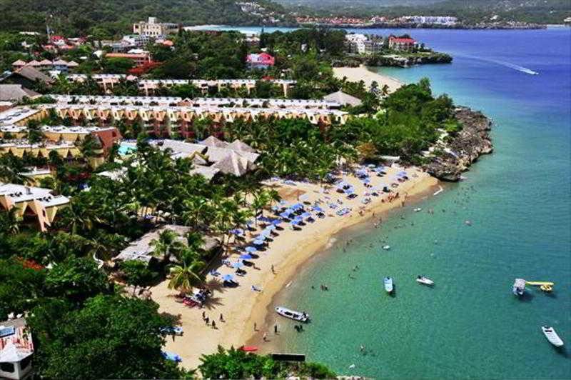 General view Amhsa Casa Marina Beach All Inclusive