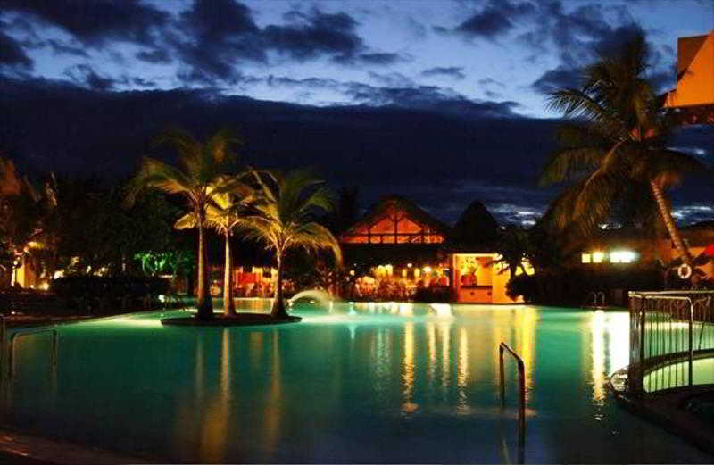Pool Amhsa Casa Marina Beach All Inclusive