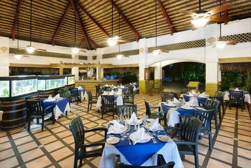 Restaurant Amhsa Casa Marina Beach All Inclusive