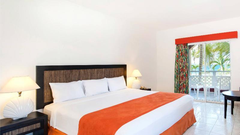 Room Amhsa Casa Marina Beach All Inclusive