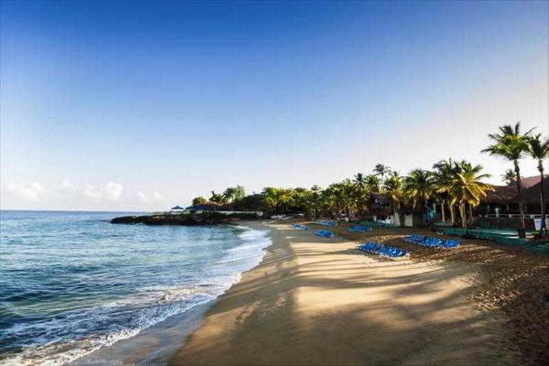 Beach Amhsa Casa Marina Beach All Inclusive