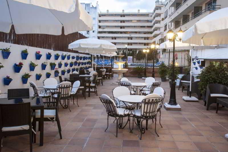 Fotos Hotel El Faro Marbella