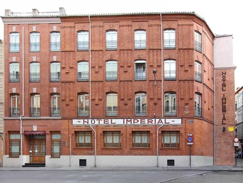 Fotos Hotel Zenit Imperial