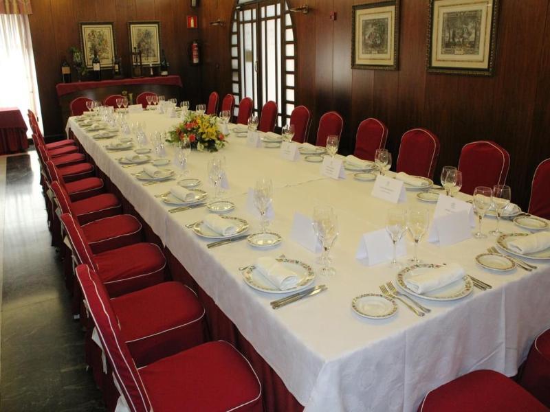 Zenit Imperial - Restaurant - 2