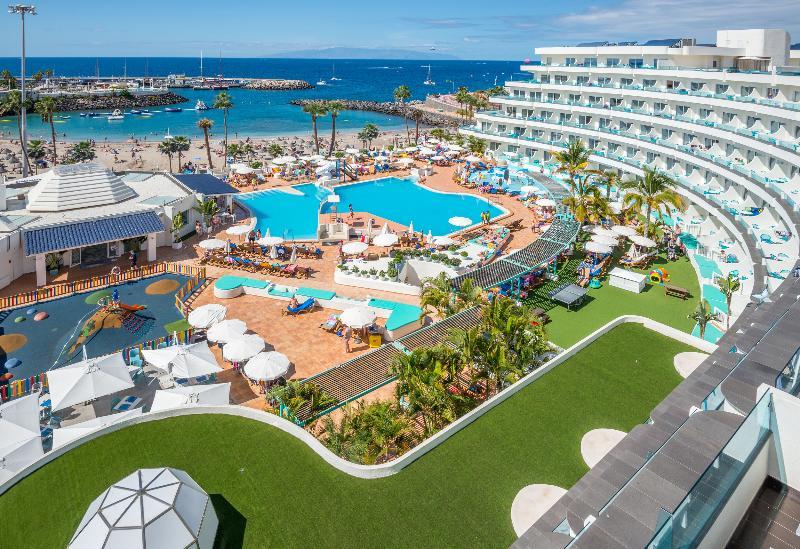 Fotos Hotel Hovima La Pinta Beachfront Family