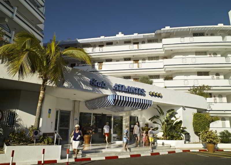 Fotos Hotel Hovima Atlantis