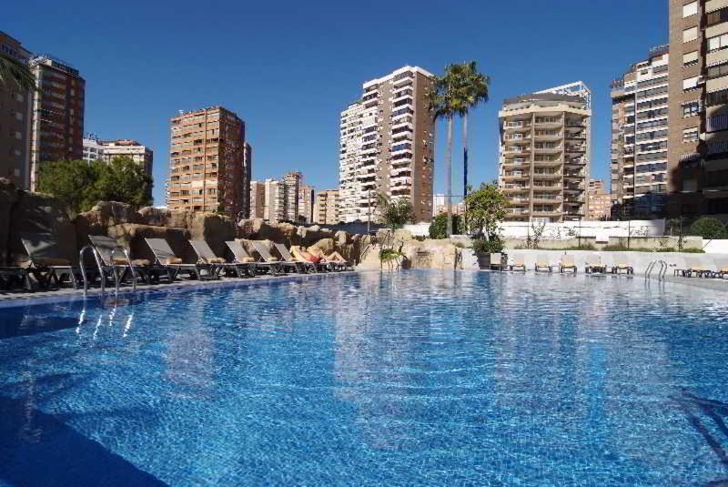 Fotos Hotel Sandos Monaco Beach Hotel And Spa