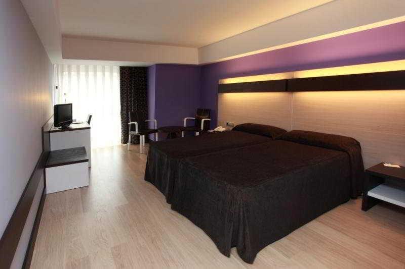 Room Ciudad De Logroño