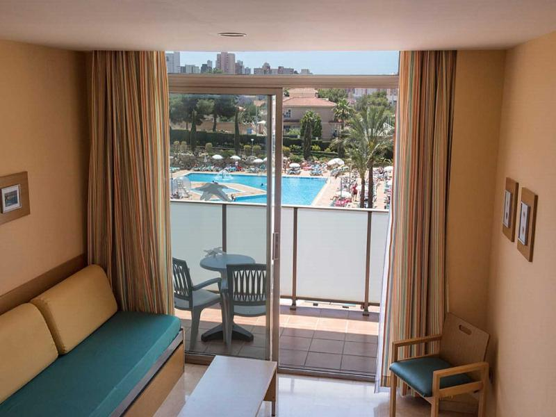 Fotos Hotel Mediterraneo
