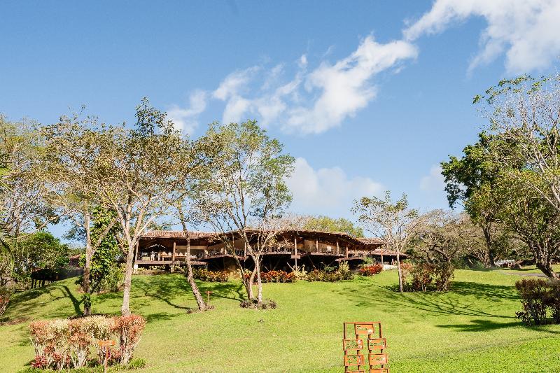 Borinquen Mountain Resort & Spa, Liberia