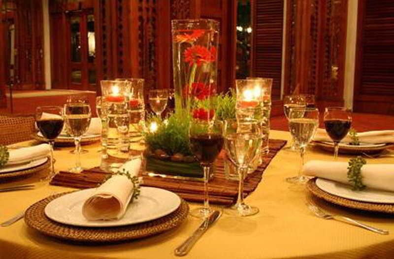 Restaurant Santo Domingo