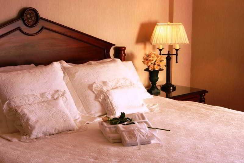 Room Santo Domingo