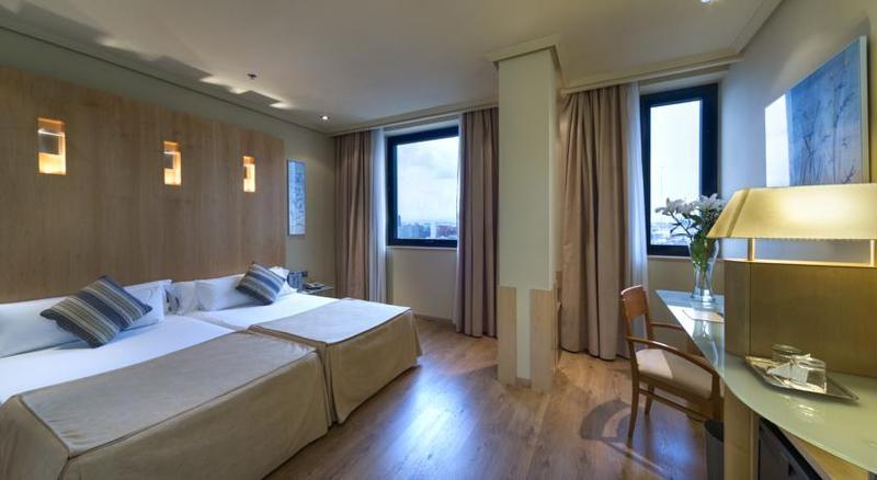 Room Abba Madrid