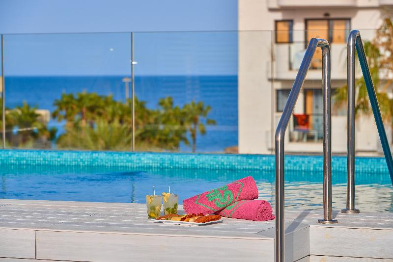 Protur Palmeras Playa - Hotel - 16