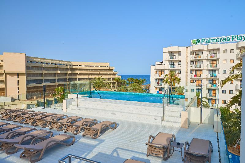 Protur Palmeras Playa - Hotel - 19