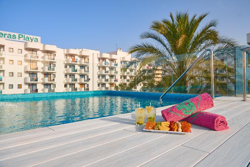 Protur Palmeras Playa - Hotel - 17