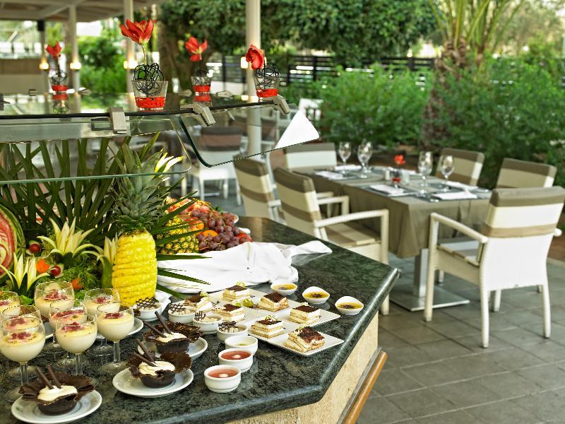 Protur Palmeras Playa - Restaurant - 40
