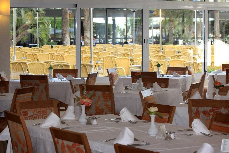 Protur Palmeras Playa - Restaurant - 38