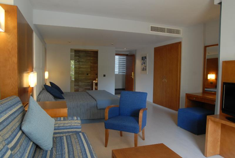 Protur Palmeras Playa - Room - 26