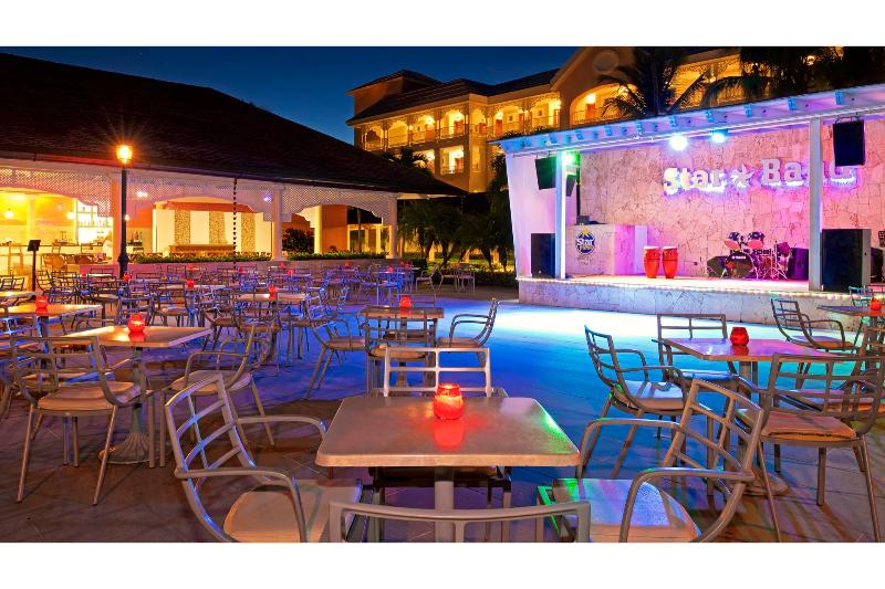 Sports and Entertainment Iberostar Punta Cana All Inclusive