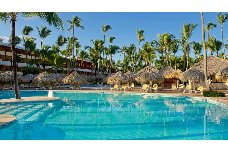 Pool Iberostar Punta Cana All Inclusive