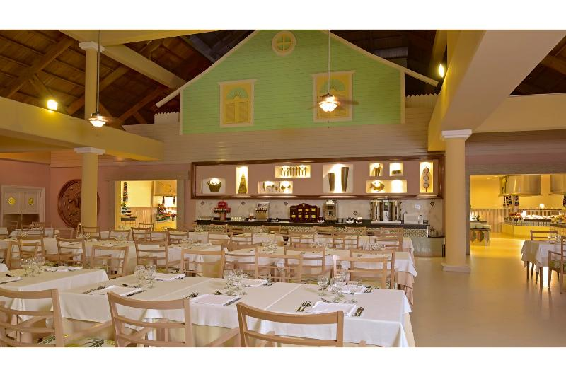 Restaurant Iberostar Punta Cana All Inclusive