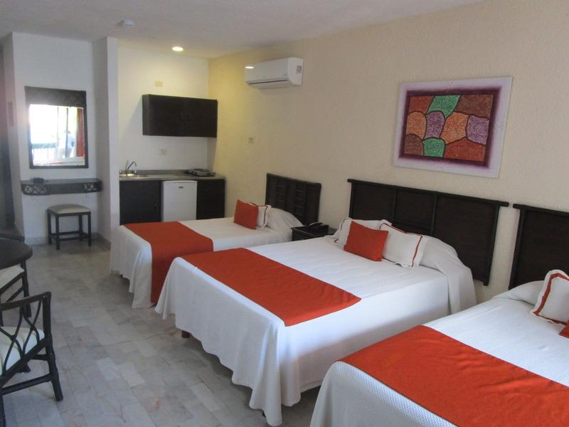 Room Beach House Imperial Laguna By Faranda Hotels