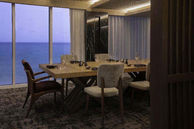 Restaurant Sun Palace All Inclusive