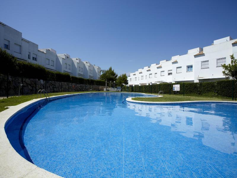 Pool Cumbres De Salou