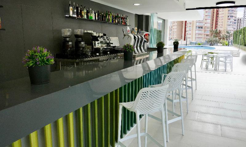 Bar Primavera Loix