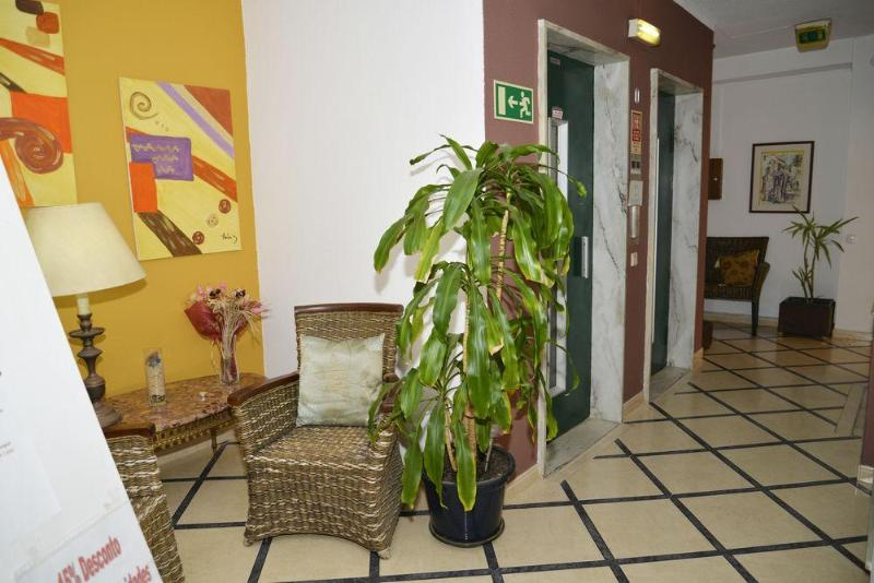 Lindomar - Hotel - 8