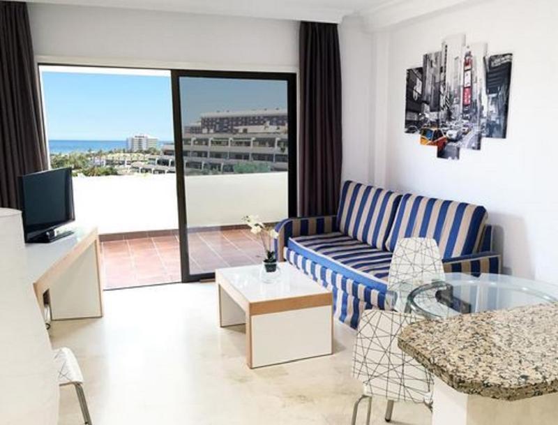 Fotos Apartamentos Bahia Playa