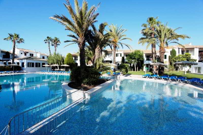 Hotel Apartment Beach Club Menorca
