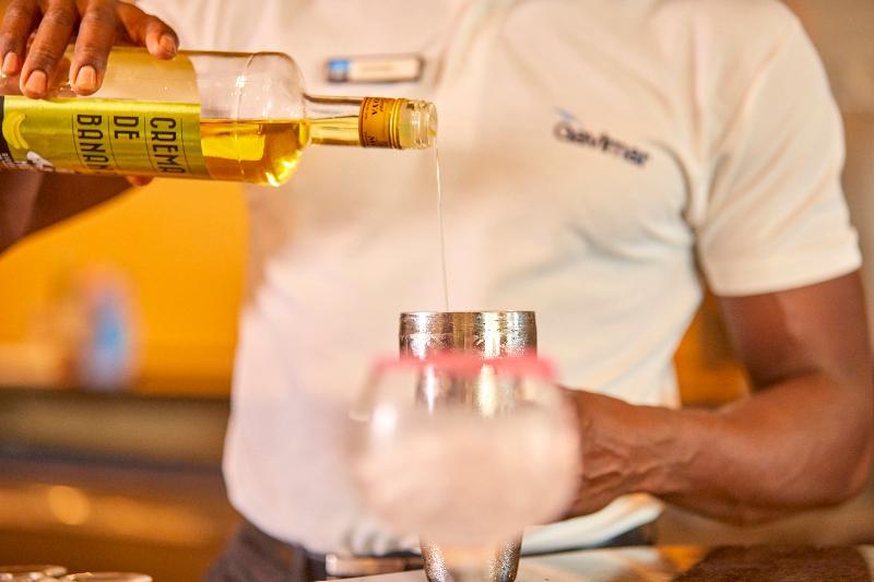 Gavimar La Mirada Club Resort - Bar - 5
