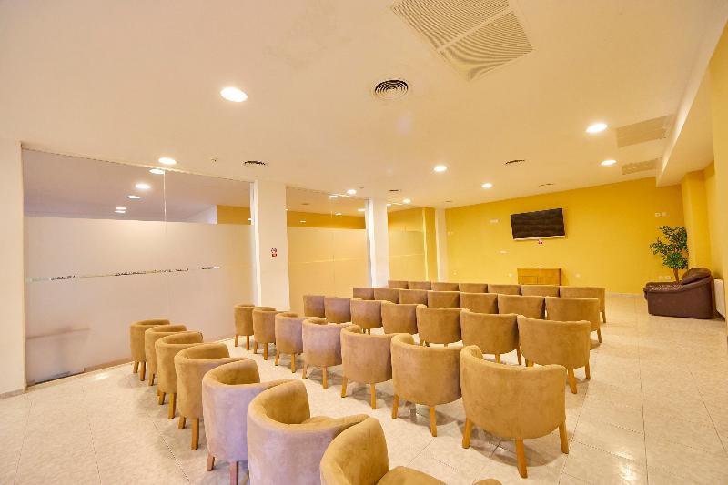 Gavimar La Mirada Club Resort - Conference - 7