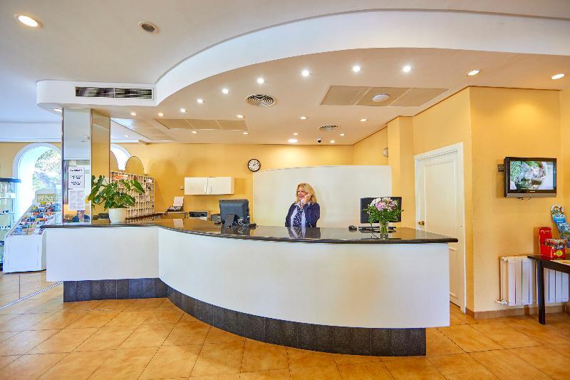 Gavimar La Mirada Club Resort - General - 16
