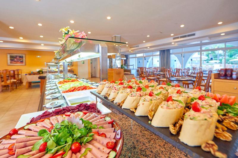 Gavimar La Mirada Club Resort - Restaurant - 9