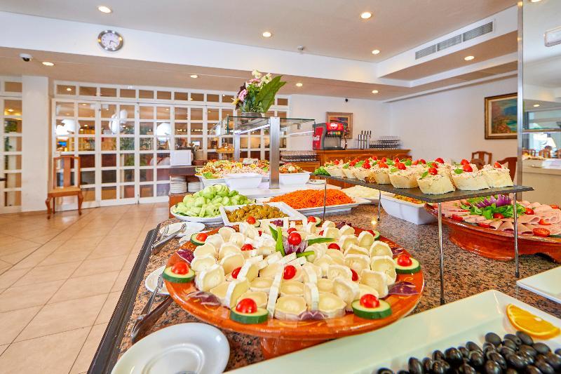 Gavimar La Mirada Club Resort - Restaurant - 25
