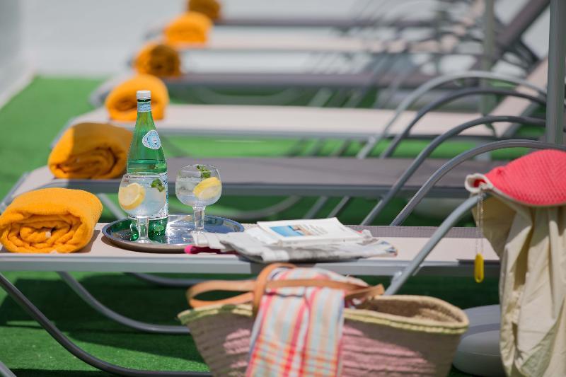 Gavimar La Mirada Club Resort - Terrace - 29