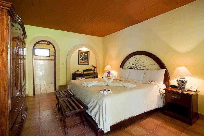 Room Hotel Chichen Itza